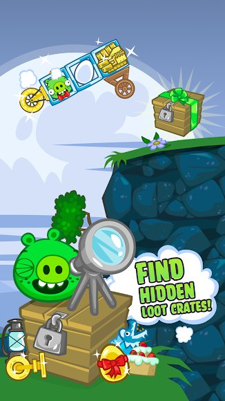 download angry birds go app
