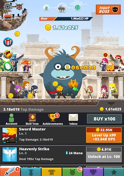 dragon city apk mod download android