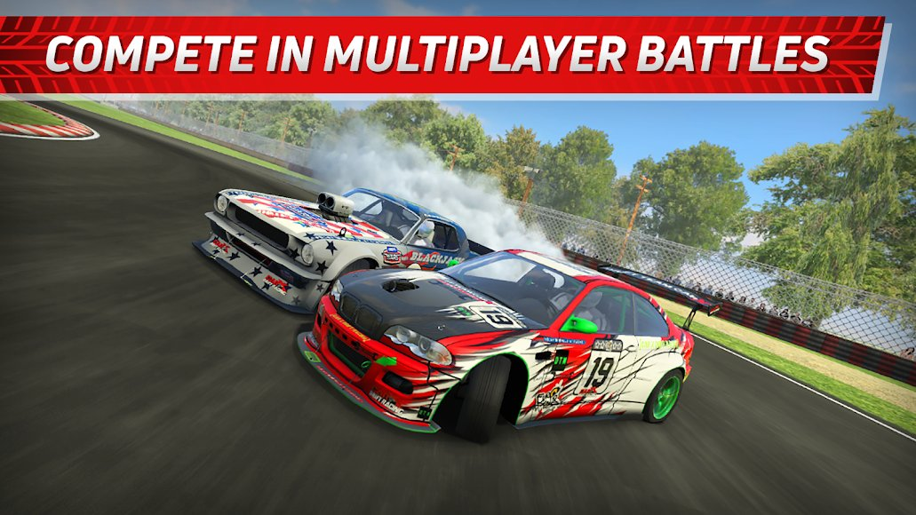 Download Carx Drift Racing  Mod Unlimited Money  1 16 2