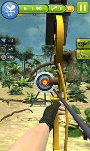 Screenshot Archery Master 3D