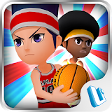 Icon Swipe Basketball 2