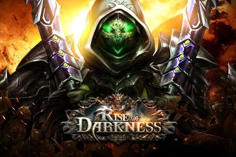 Screenshot Rise of Darkness