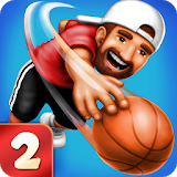 Icon Dude Perfect 2