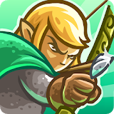 Icon Kingdom Rush Origins
