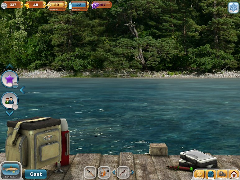 Download Fishing Paradise 3D Free+ 1 17 4 APK for Android