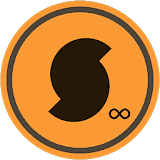 Icon SoundHound ∞ - Music Discovery & Hands-Free Player