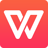 Icon WPS Office - Word, Docs, PDF, Note, Slide & Sheet