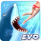 Icon Hungry Shark Evolution