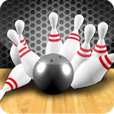 Icon 3D Bowling