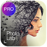 Icon Photo Lab PRO Picture Editor