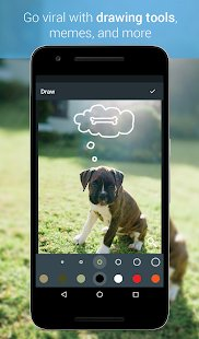 Screenshot Photo Editor by Aviary