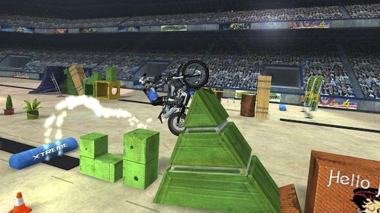 Screenshot Trial Xtreme 4