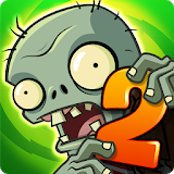 Icon Plants vs Zombies 2