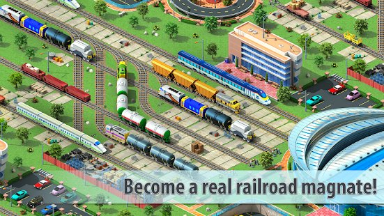 Screenshot Megapolis