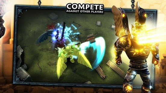 Screenshot SoulCraft 2
