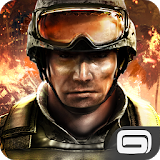 Icon Modern Combat 3: Fallen Nation