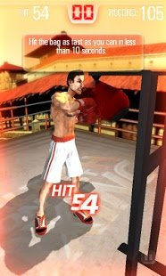 Screenshot Iron Fist Boxing