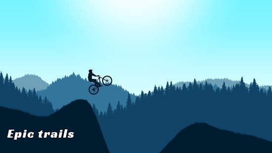 Screenshot Mountain Bike Xtreme