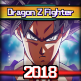 Icon Super Saiyan Goku: Dragon Z Fighter