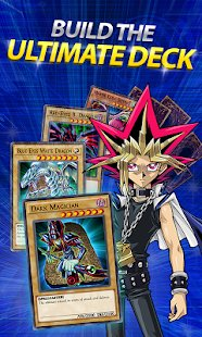 Screenshot Yu-Gi-Oh! Duel Links