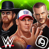 Icon WWE Mayhem