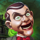 Icon Goosebumps HorrorTown - Monsters City Builder