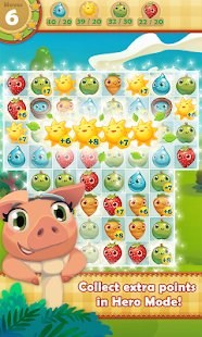 Screenshot Farm Heroes Saga
