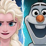 Icon Disney Heroes: Battle Mode