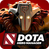 Icon DOTA Hero Manager for Dota 2