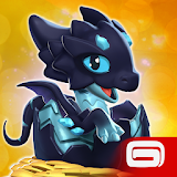 Icon Dragon Mania Legends