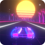 Icon Music Racer