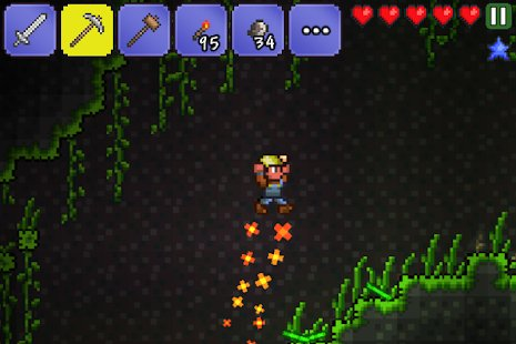 Screenshot Terraria