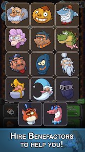 Screenshot Tap Tap Dig - Idle Clicker Game