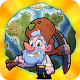 Icon Tap Tap Dig - Idle Clicker Game