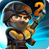 Icon Tiny Troopers 2: Special Ops