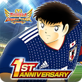 Icon Captain Tsubasa: Dream Team