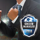 Icon Soccer Manager 2018