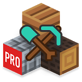 Icon Builder PRO for Minecraft PE