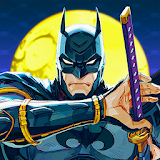 Icon Injustice: Gods Among Us