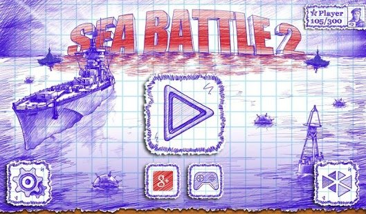 Screenshot Sea Battle 2