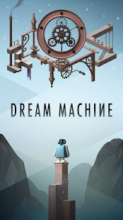 Screenshot Dream Machine - The Game