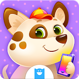 Icon Duddu - My Virtual Pet