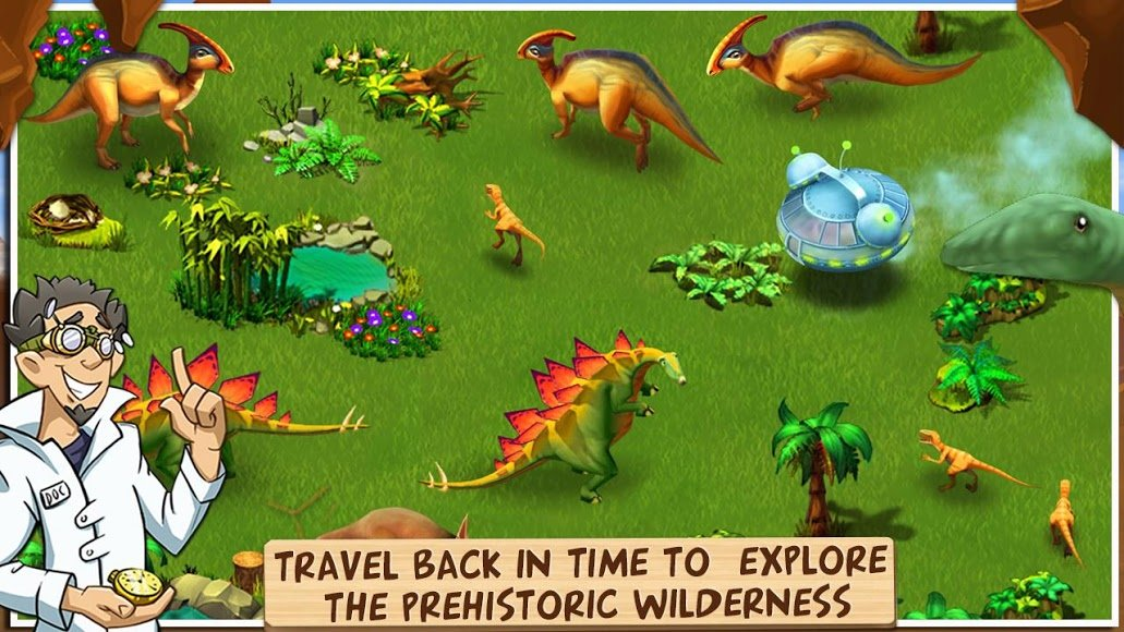 download wonder zoo animal rescue mod apk