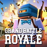 Grand Battle Royale: