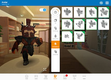 Screenshot ROBLOX