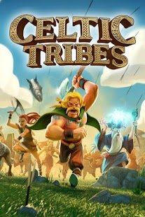 Screenshot Celtic Tribes - Building Strategy MMO