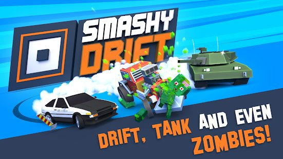 Screenshot Smashy Drift