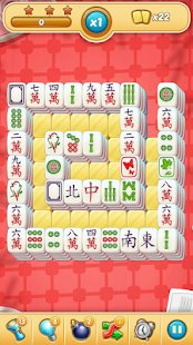 Screenshot Mahjong City Tours