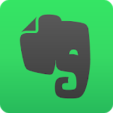 Icon Evernote