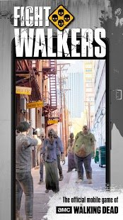 Screenshot The Walking Dead: Our World